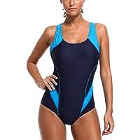 De la Mujer una pieza trajes de baño bañadores resistentes traje de baño Swimsuits Swimwear