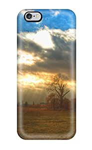 High Quality Durability Case For Iphone 6 Plus Sunshine Through The Clouds