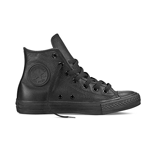 Converse A/S Hi Leather unisex sports shoes RJmzVme