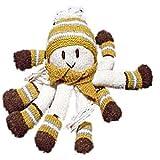 Kenana Knitter Critters Octopus