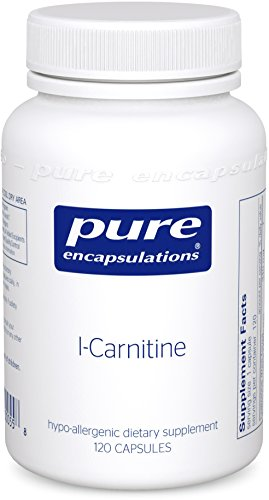 Pure Encapsulations l Carnitine