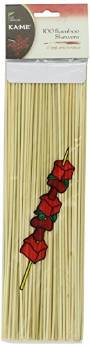 Ka-Me Bamboo Skewers by Ka-Me