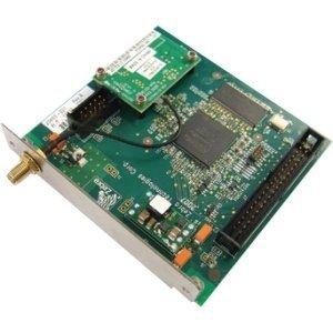 Zebra Technologies Corporation - Zebra Zebranet B/G Print Server - Wi-Fi - Ieee 802.11B/G - Plug-In Module ''Product Category: Wireless Devices/Wireless Print Servers''