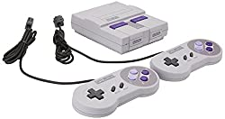 Image of the product Super NES Classic that is listed on the catalogue brand of Nintendo.