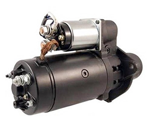 NEW 24V STARTER MOTOR FITS EUROPEAN MODEL DAF TRUCK 95 XF VF390M 1997-2010 0001372007 (Daf Truck Parts compare prices)