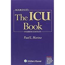 Marino's The ICU Book: Print + Ebook with Updates