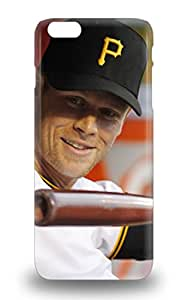 New Super Strong MLB Pittsburgh Pirates Justin Morneau #66 Tpu 3D PC Case Cover For Iphone 6 Plus ( Custom Picture iPhone 6, iPhone 6 PLUS, iPhone 5, iPhone 5S, iPhone 5C, iPhone 4, iPhone 4S,Galaxy S6,Galaxy S5,Galaxy S4,Galaxy S3,Note 3,iPad Mini-Mini 2,iPad Air )