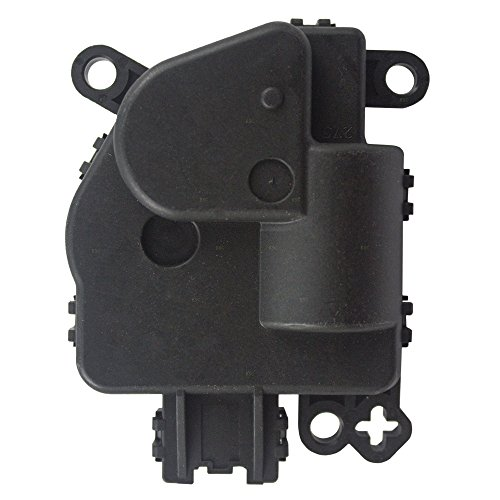 HVAC Air Door Actuator Heater A/C Temperature Blend Motor Lever Replacement for Ford Expedition Lincoln Navigator 7L1Z19E616C - Heater Lever Motor