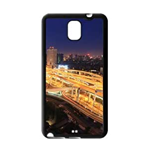 DIY Design Cute Beautiful Night Scene and transport hub case cover for Samsung Galaxy Note 3?