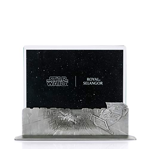 with Star Wars Photo Frames design
