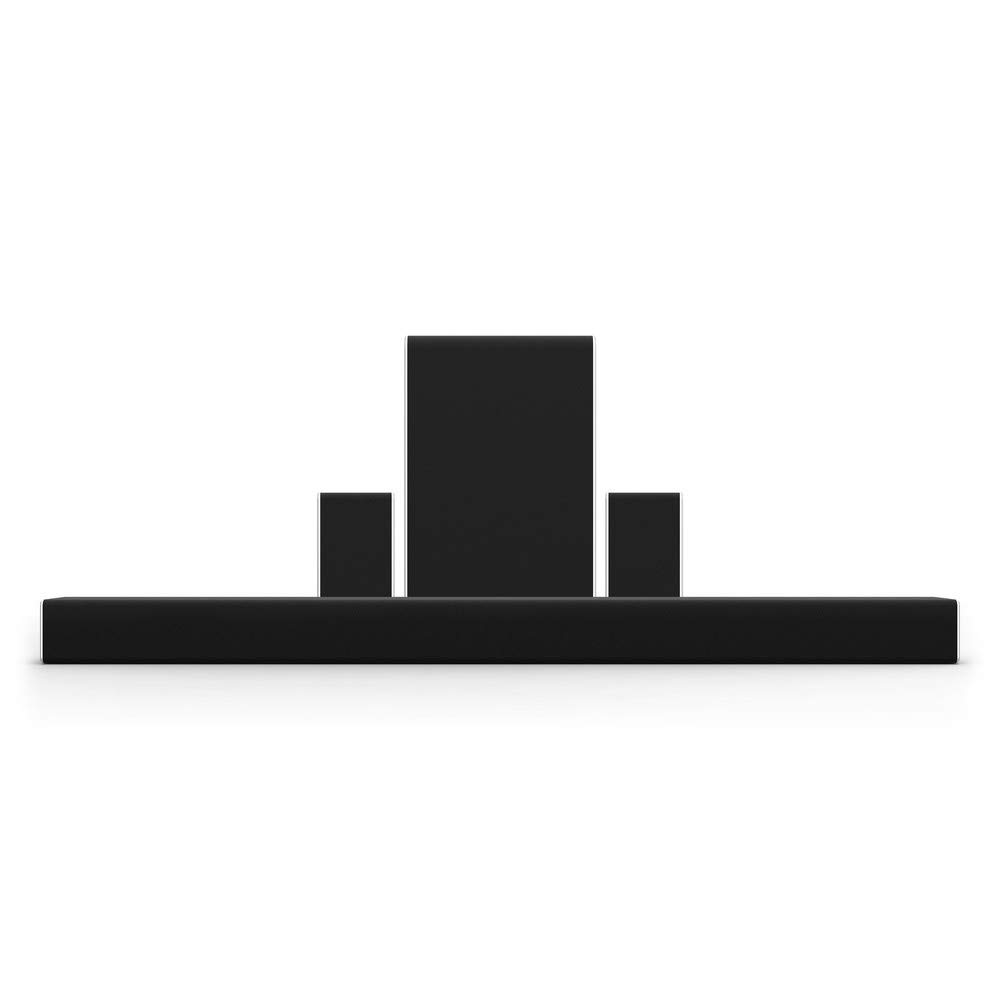 VIZIO SB36512-F6 Dolby Atmos 5.1 Soundbar Home Speaker (Renewed)
