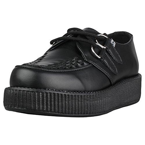 Viva Noir Tuk Tukskin Chaussures V w4tp0xCq