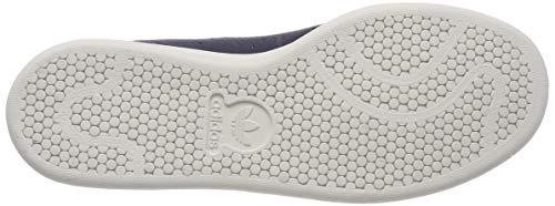 Chaussures White grey De Bd7450 crystal Three Smith Navy Multicolore Stan F17 Running Homme collegiate Adidas ECqtv6HPt