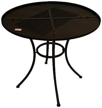 Amazon De Bastelmaxi Mosaik 5492502 Tisch Rund Durchmesser 80 Cm