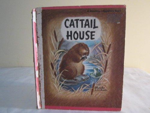 Cattail house