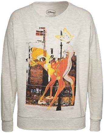 ELEVEN PARIS - sweat Bambi SUNDAMBIJUMP W