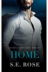 Home (Deceitful Destiny Series) Paperback