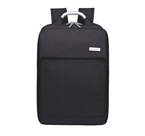 Business Laptop Backpack, American shield Oxford Mutifunction Rucksack 15.6 inch Dayback Men Outdoor Travel Bag AS6109