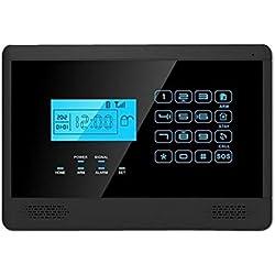 Migliore antifurto senza fili per casa proteggi la tua - Sistema allarme casa migliore ...