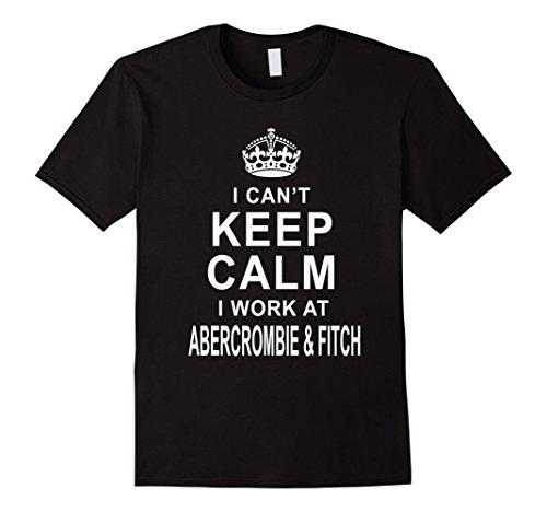 Men's Abercrombie-Fitch shirt- Abercrombie-Fitch- Xmas Sale Medium Black