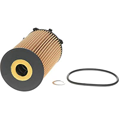FRAM TG10855 Tough Guard Cartridge Oil Filter: Automotive