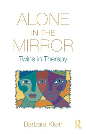 alone in the mirror twins in therapy kindle edition by. Black Bedroom Furniture Sets. Home Design Ideas