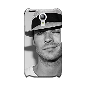 KennethKaczmarek Samsung Galaxy S3 Mini Protector Hard Cell-phone Case Provide Private Custom Beautiful Ian Somerhalder Ian Somerhalder The Vampire Diaries Skin [eiv10964EETK]