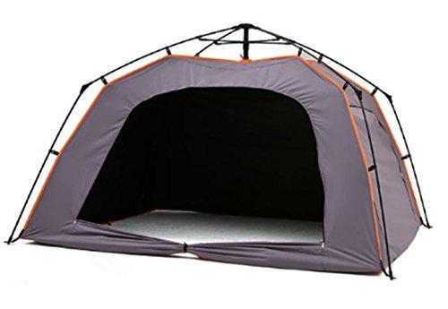 反逆者排泄する大きさ[SANDELLO] 折り畳み式自動インストール暗幕暖房室内テント シングルサイズ 熟眠 昼寝テント 海外直送品 (Automatic Folding Installation Blackout Indoor Warming Tent Single size Sleeping Nap Bed Tent)