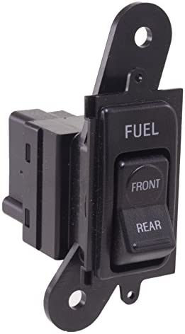 WVE by NTK 1S8979 Fuel Tank Selector Switch