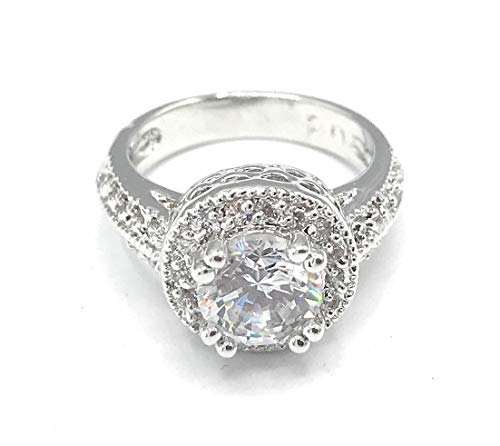 Premier Designs Laura Ring Size 7 (Ring Laura)