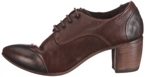 Para Marrón Vestir De Mao Mujer 0020a Zapatos wxfqtOzI4