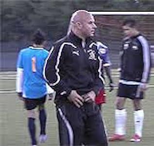 Marcus DiBernardo