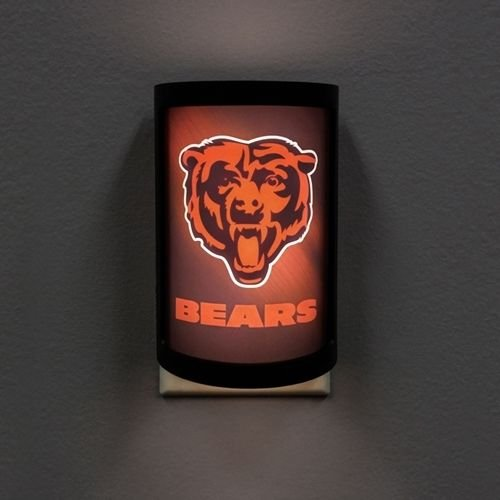 Chicago Bears Night Light