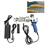 DNYSYSJ Electric Tufting Gun Loop Pile Type Carpet