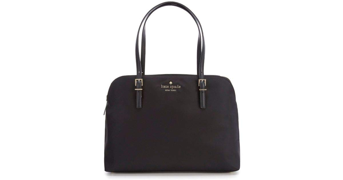 Kate Spade New York Watson Lane Marybeth 13'' Laptop Bag Shoulder Bag with Removable Sleeve