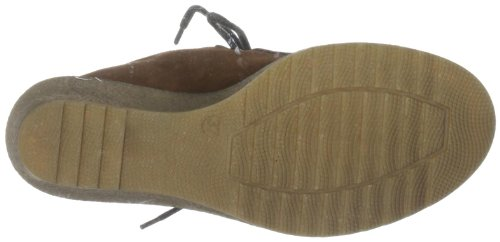 French Kaci Femme Chaussures Connection Montantes Or 66naqOWx