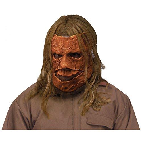 Michael Myers Asylum Escape Mask Costume Mask Adult Halloween Halloween