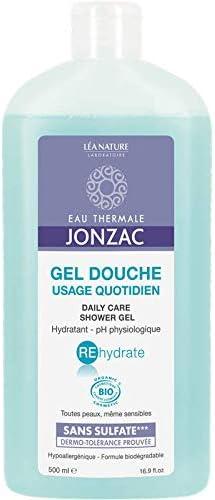 Jonzac Eco-Bio, Gel y jabón - 1 unidad: Amazon.es: Belleza