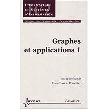 Graphes et Applications T.1 (traite Ic2)