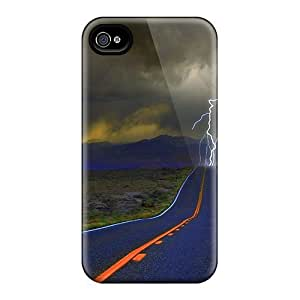High Impact Dirt/shock Proof For Case Samsung Galaxy Note 2 N7100 Cover (anger Of Mother Nature)