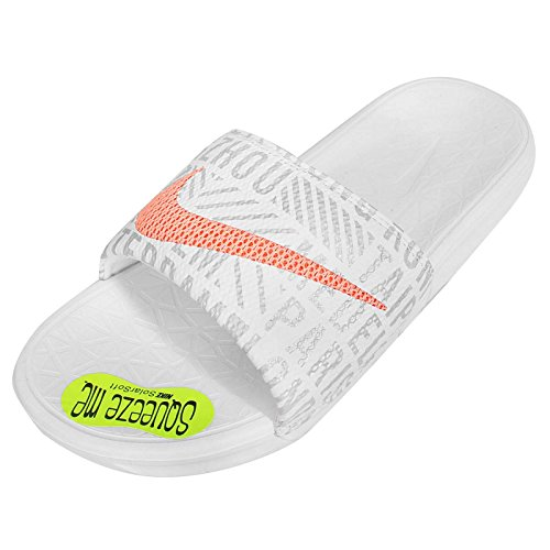 d4927cdfb8d58 799087-181 Nike Women s Benassi SolarSoft Slide Sandals on sale ...