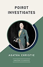 Poirot Investigates (AmazonClassics Edition)
