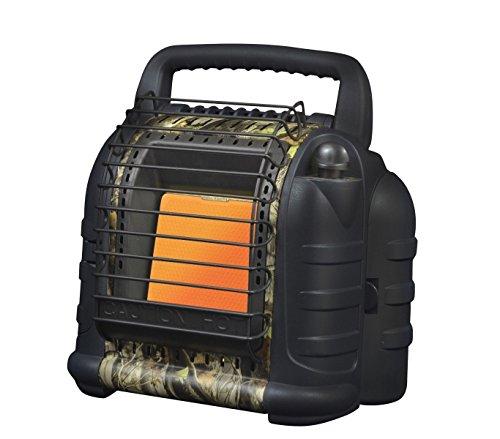 Mr Heater F232035 MH12HB 6,000-12,000 BTU Propane Hunting