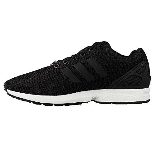 Adidas - ZX Flux - S32274 - Farbe: Schwarz - Größe: 49.3