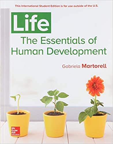 Life: The Essentials of Human Development