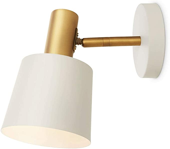 LZY Wandlampe Wandleuchte Schlafzimmer Leselampe Licht