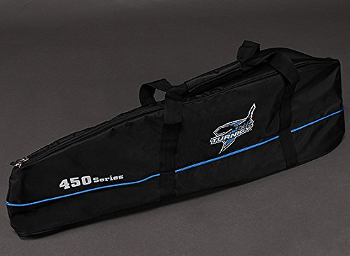 Turnigy 450 Series Helicopter Carrying Bag – 800x150x220mm