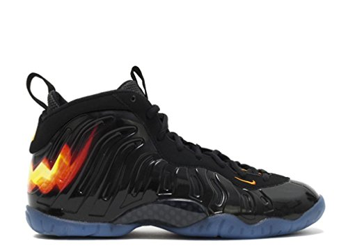 NIKE LITTLE POSITE ONE GS HALLOWEEN 846077-002 SZ 7Y US -  LYSB01MQ0S75Z-OTHSPRTSSHOE