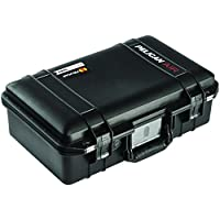 Pelican Air 1485 Case With Foam (Black)