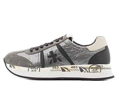 Donna Premiata Conny Conny1493 Conny1493 Premiata Conny Sneaker Donna Sneaker zfqfwdx7